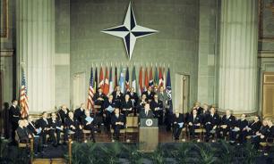 """В НАТО снова заявили об """"угрозе"""" со стороны России"""