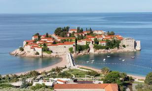 Лучшие пляжи Черногории
