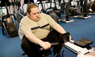 Почему мужчины быстрее теряют вес
