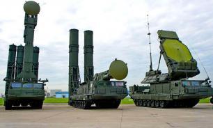 Украина продала свои C-300 США