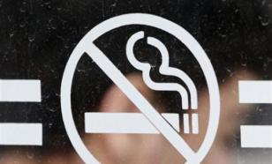 Полный запрет курения: Молодым россиянам сигарета ни к чему