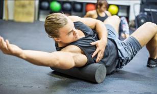 Как уберечь суставы во время спортивных тренировок