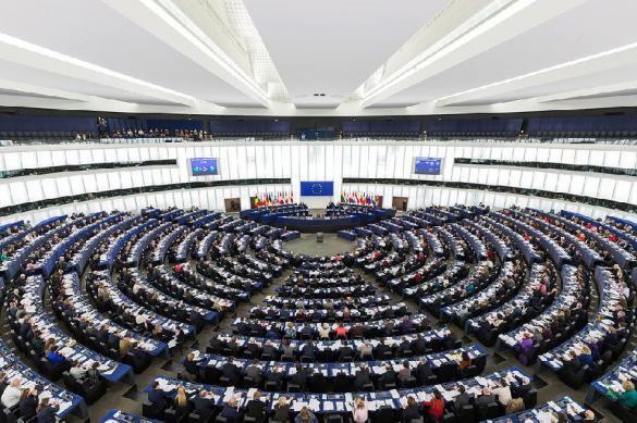 Выборы в Европарламент: расклад сил