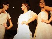 Анна-Роза Бистрофф о немодных платьях королев