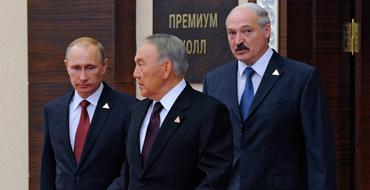 Вадим Гигин: В отличие от ЕС Евразийский союз формируется на основании учета интересов всех его участников