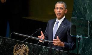 """Обама """"прогнал"""" Асада с поста главы Сирии"""