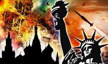 """Снова для США """"есть вещи поважнее, чем мир"""". Значит, война?"""