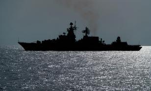Украина запретит российским судам заплывать даже в реки