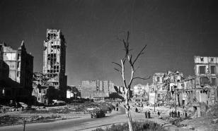 Польша требует от Германии $14100 за каждого убитого во Второй мировой