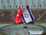 Союз Израиля и Турции скрепляют общие враги