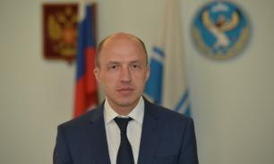 """В Республике Алтай на выборы от """"ЕР"""" пойдет беспартийный Хорохордин"""
