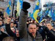 На Украине не переворот, а интервенция