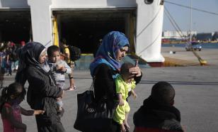 Жан-Клод Юнкер предложит увеличить квоту по приему  мигрантов в четыре раза