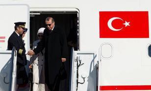 США и Турция в состоянии тайной войны