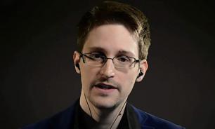Западные знаменитости потребовали помиловать Сноудена