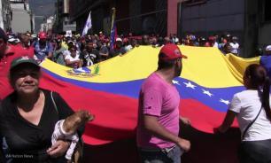 В Колумбии открыт первый центр ООН по приему беженцев из Венесуэлы
