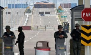 Венесуэла открыла сухопутную границу с Колумбией