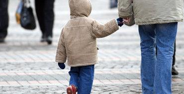 Йохан Бэкман: Финская опека отбирает детей только у русских матерей