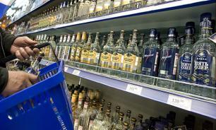 Эксперт: Корень проблем алкорынка —  в дороговизне продукции