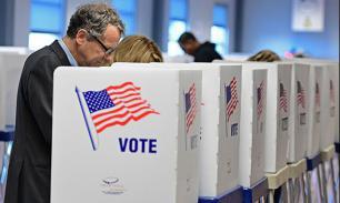 Недемократичные выборы — выбор США