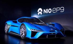 Nio выходит на IPO в Нью-Йорке со своими электромобилями