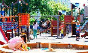 Треть покупателей выбирают жилье с детскими площадками