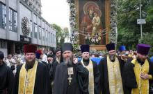Варфоломей терпит поражение: Украина против томоса