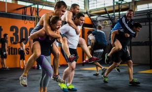 Кроссфит: плюсы и минусы тренировок