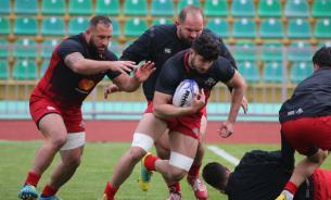 Матч регбийных сборных России и Грузии в Тбилиси отменен