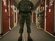 Узники Гуантанамо бастуют от безысходности