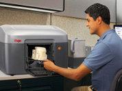 Один 3D-принтер заменит миллион рабочих