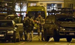 В Брюсселе задержали подозреваемых в совершении парижских терактов