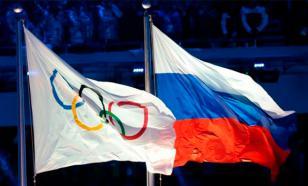 Шойгу рассказал, как Россию пытались унизить на Олимпиаде