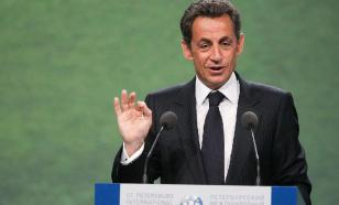 Французская полиция арестовала бывшего президента Николя Саркози