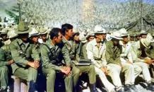 Секретная группа КГБ на вилле ЦРУ