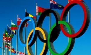 Интересные случаи из истории Олимпийских игр