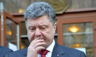 СБУ расследует дело о захвате власти Петром Порошенко