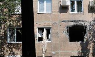 """Порошенко """"установит"""" мир на Донбассе войной"""