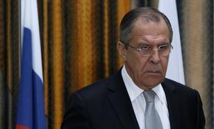 Лавров: Авиаудар США по позициям армии Асада не мог быть ошибкой