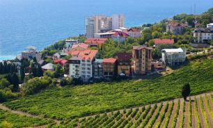 Вторичное жилье в Крыму подорожало на треть со времени присоединения
