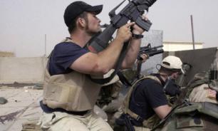 В США предложили отправить на помощь Гуайдо наемников