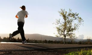 Активный спорт после сорока вредит суставам - калифорнийские ученые