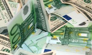 СМИ: иностранные инвесторы за 5 месяцев вывели из России более 1 млрд долларов