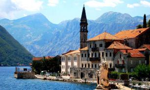 Черногория потеряла 2 млрд евро из-за антироссийских санкций