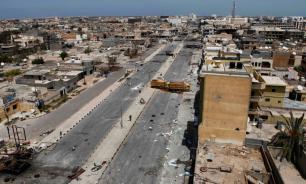 ООН: 34 тыс. беженцев покинули Триполи из-за боевых действий
