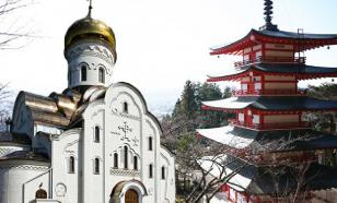 Христианство в Японии: крушение всех надежд
