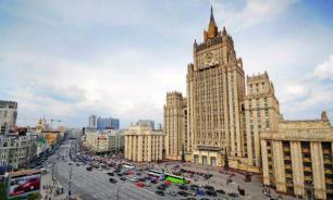 В МИД РФ прокомментировали доклад британских коллег о правах человека