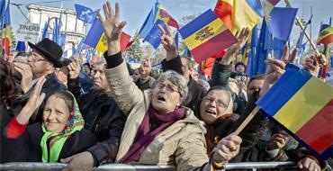 Евгений Шоларь: Молдавия в любом случае останется двуязычной