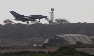 СМИ: Британские ВВС готовы бомбить Сирию