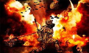 Война будущего: Чисто и гуманно?
